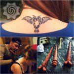 austria-obdah-owl-tattoo-tribal