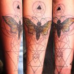 butterfly tattoo, suku suku tatau