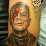 modern tattoo - suku suku tatau