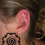 ears piercing - suku suku tatau