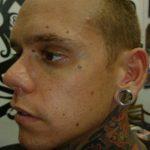 dermal piercing - suku suku tatau