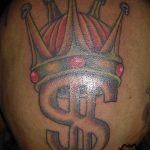 dollar tattoo, suku suku tatau