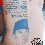 portrait tattoo - suku suku tatau