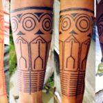 suku tattoo, symbol tattoo, suku suku tatau